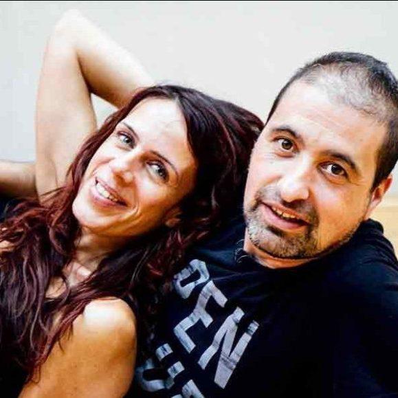 Jose a Irene 2